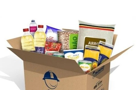 É possível ter refeição nutritiva com cesta básica