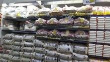 SP: Preso suspeito de roubar carregamento de cestas básicas