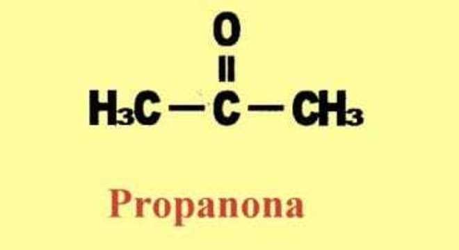Cetonas, o que são? Definição, classificação, propriedade e nomenclatura