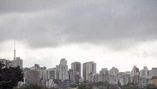 SP amanhece com sol entre nuvens e máxima de 26°C nesta segunda