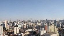 São Paulo tem dia ensolarado e seco nesta segunda-feira (23)