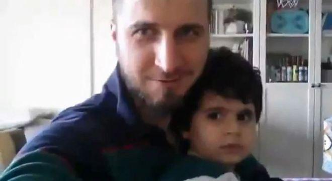 Cevher Toktas disse à polícia que matou Kasim, 5, porque 'não gostava dele'