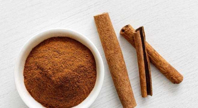 Chá de canela - propriedades, pra que serve e seus benefícios