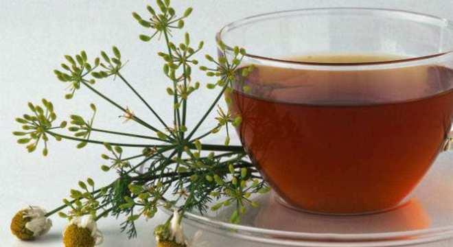 Chá de erva doce - Benefícios e como fazer