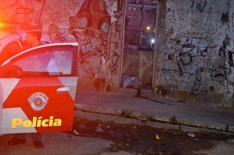 Homicídios e latrocínios caíram em SP
