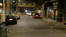 Quatro homens morrem baleados na zona norte de São Paulo