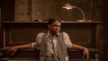 Irmão de Chawick Boseman nega estar chateado pela perda no Oscar