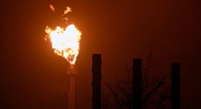 Defeito em terminal de etileno da ExxonMobil causou preocupação entre os moradores