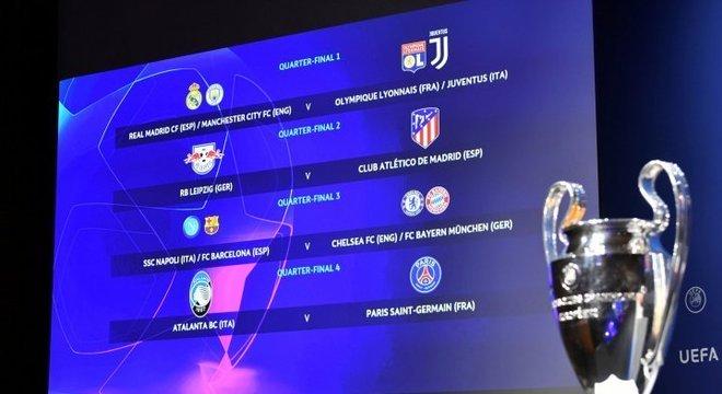 O caminho da conquista do melhor torneio de clubes do mundo