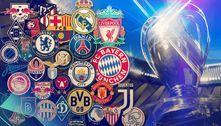 Um resumo da Liga dos Campeões da UEFA, números e curiosidades