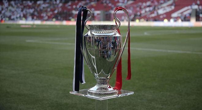 A copa da Champions League