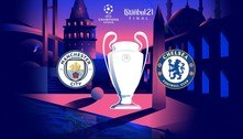 Tudo sobre a decisão da Champions League entre o City e o Chelsea