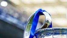 Fase de grupos, vai recomeçar a Liga dos Campeões da Europa