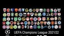 Entenda como vai se desenrolar a Liga dos Campeões de 2021/22