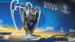 Nesta terça e nesta quarta, os jogos de ida das semis da Liga dos Campeões ()