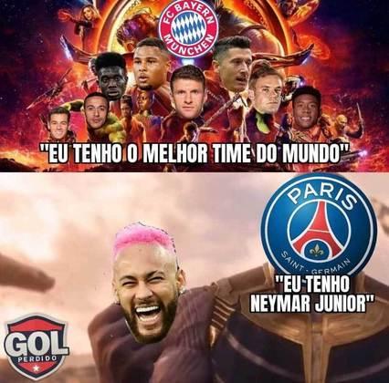 Champions League: Bayern de Munique vence Lyon e torcedores postam memes na web
