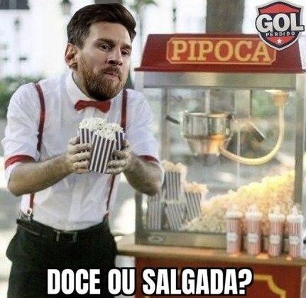 Champions League: eliminação do Barcelona para o PSG rendeu memes