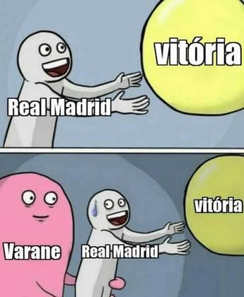 Champions League: eliminado pelo Manchester City, Real Madrid é alvo de memes nas redes sociais