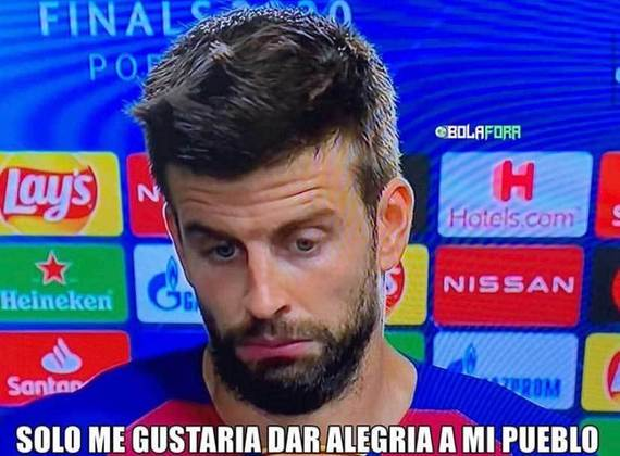 Champions League: Messi e Barcelona são alvos de memes após derrota vergonhosa por 8 a 2 para o Bayern de Munique