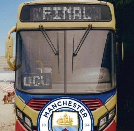 Champions League: os melhores memes da classificação do Manchester City após nova vitória sobre o PSG