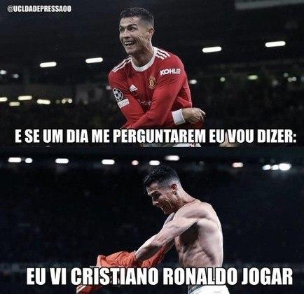 Champions League: os melhores memes de Manchester United 2 x 1 Villarreal