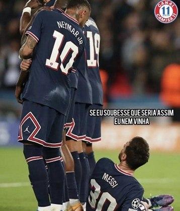 Champions League: os melhores memes de PSG 2 x 0 Manchester City