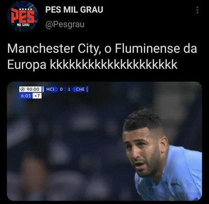 Champions League: os melhores memes do título do Chelsea após vitória sobre o Manchester City
