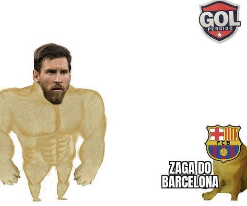 Champions League: os memes de Barcelona 0 x 3 Juventus