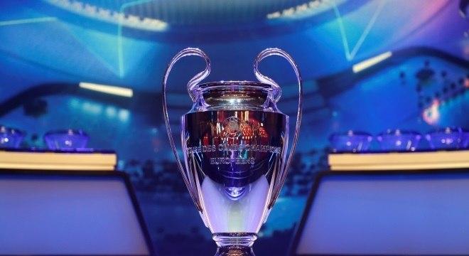 Uefa quer seguir com seus critérios para classificações de times às ligas continentais