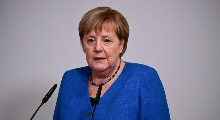 A chanceler alemã, Angela Merkel, deixa o cargo após 16 anos