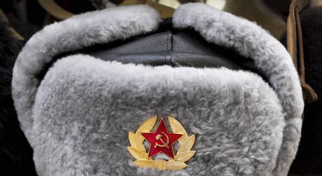 Para muitos eleitores, Putin simboliza uma Rússia forte, evocando lembranças de seu passado soviético
