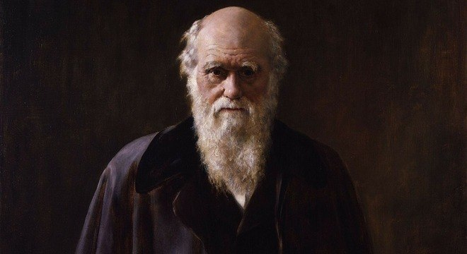 O desaparecimento dos cadernos de Darwin foi relatado pela primeira vez em 2001