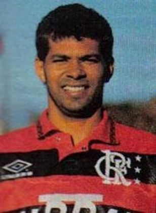 Charles Baiano: 14 gols em 1994 - O Flamengo ficou com o vice-campeonato, mas o atacante foi o artilheiro ao lado de Túlio Maravilha, do Botafogo.