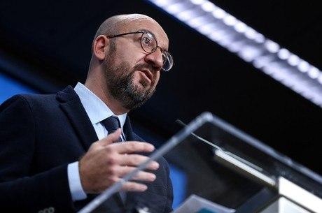 UE quer acordo com Reino Unido, disse Michel