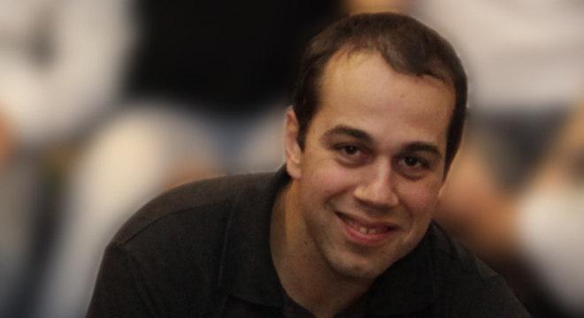 Charles Schweitzer, executivo de inovação - Foto: Divulgação