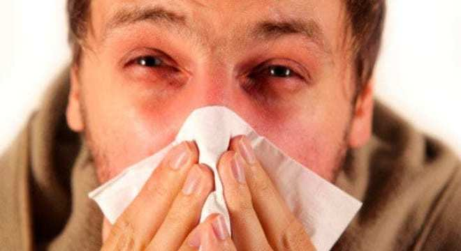 Chás para gripe - Confira 7 receitas para acabar com a doença