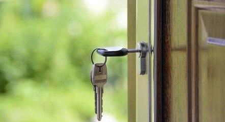 IGP-M é usado para reajustar contratos de aluguéis