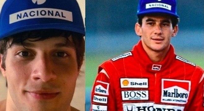 Chay deve viver Senna em nova produção