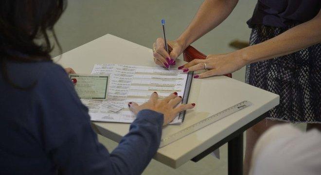 Prazo para alterar título de eleitor já passou