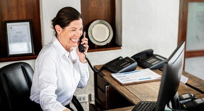Funcionários felizes são mais produtivos, segundo levantamento