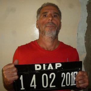 Chefe da máfia é preso no Brasil