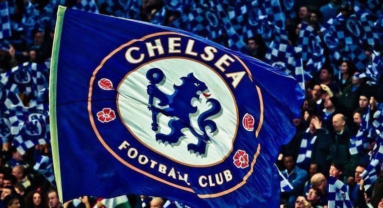 """Chelsea, os """"Blues"""""""