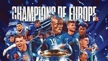 No resgate do treinador Tuchel, o Chelsea é o campeão da Europa