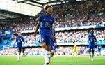 Atual campeão continental e da Supercopa europeia, o Chelsea venceu oCrystal Palace por 3 a 0, em Stamford Bridge, na cidade de Londres, no sábado (14). O lateral-esquerdo espanhol Marcos Alonso abriu o placar do jogo