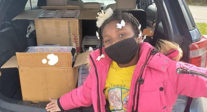 Chelsea quer levar arte até os jovens que moram em abrigos