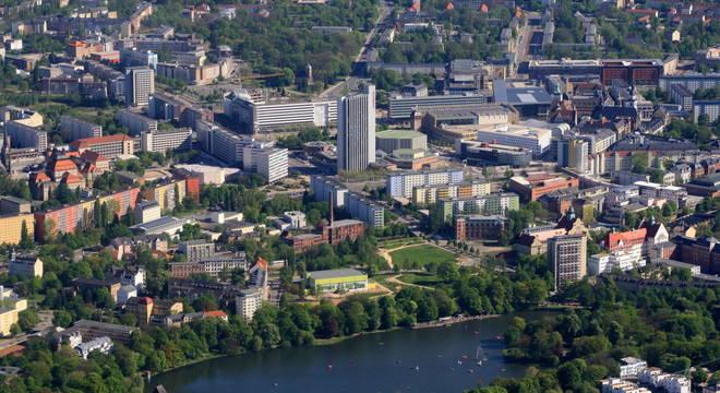 Moradores de Chemnitz serão evacuados após descoberta de bomba