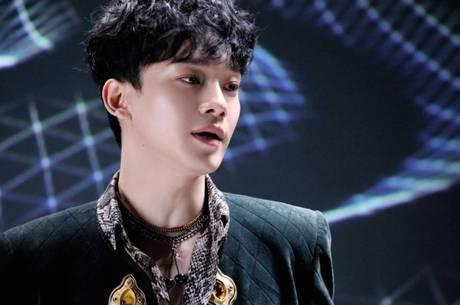 Chen, do EXO, anuncia nascimento da filha