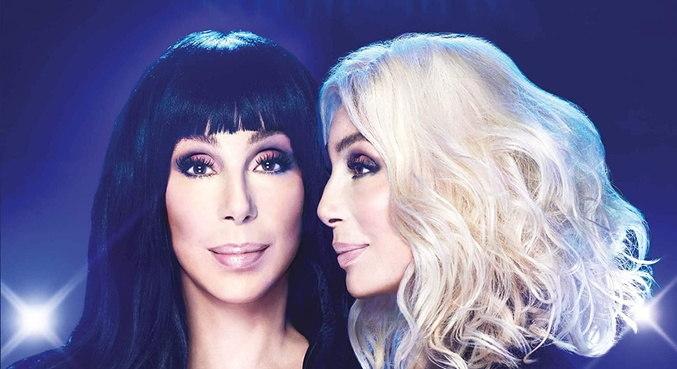 Aos 75 anos, Cher ganhará em breve um filme sobre sua vida