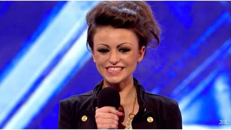 Cher Lloyd, The X Factor UK (2010): a britânica ficou no quarto lugar da competição, atrás da boy band de maior sucesso do programa, One Direction. Após o programa, Cher gravou o primeiro CD e a canção Want U Back alcançou a 12ª posição naBillboard Hot 100. Sua última música lançada foi None Of My Business,em 2018