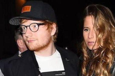 Ed Sheeran  e Cherry Seaborn